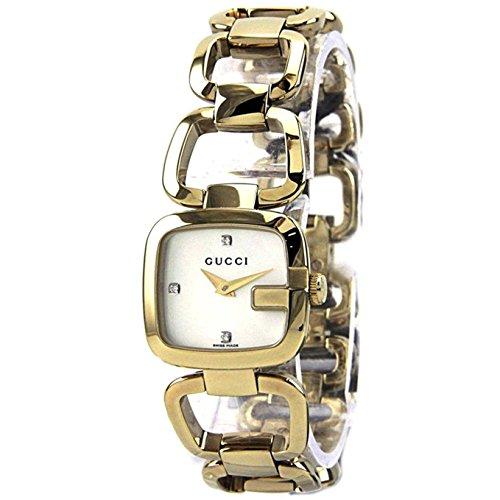 Gucci - Damen -Armbanduhr- YA125513