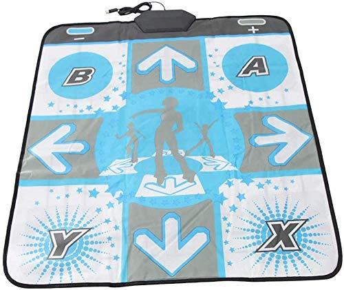 Alfombrilla de baile ZSW Alfombrilla de baile antideslizante Alfombrilla de baile de juguete Alfombrilla de música Alfombrilla de juego resistente al desgaste Alfombrilla de música para niños B-UN