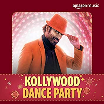 Kollywood Dance Party