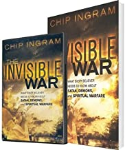 The Invisible War: What Every Believer Needs to Know about Satan, Demons, and Spiritual Warfare Personal Study Kit (1 DVD Set & 1 Study Guide) By: Chip Ingram - Living on the Edge Personal Study Kits Series 2009