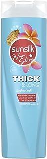 Sunsilk Think and Long Shampoo, 350 ml