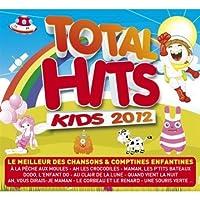 TOTAL HITS - Kids 2012 (5 CD)