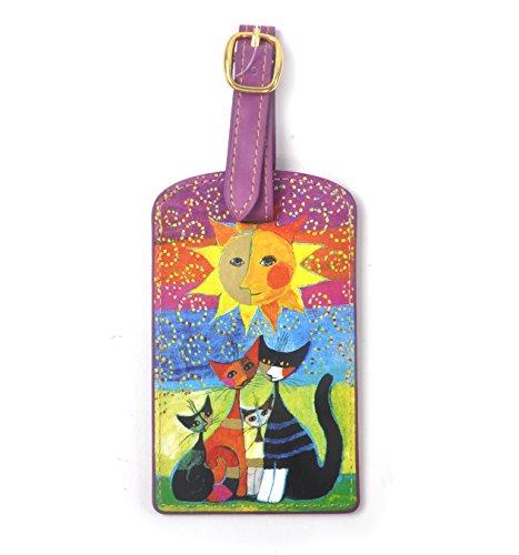 Fridolin Koffer & Taschenanhänger, vielfarbig (Mehrfarbig) - 2111562