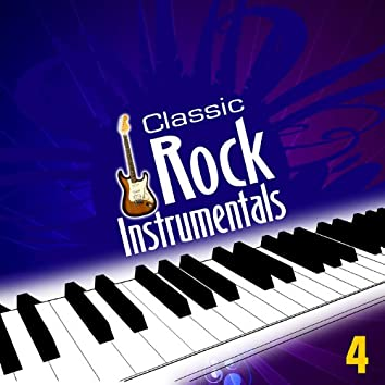 Classic 80's Rock Instrumentals - Volume 4