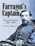 farragut's captain: percival drayton, 1861–1865 (english edition)