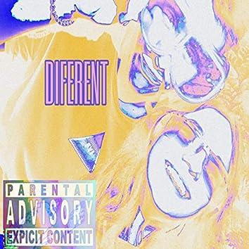 Diferent