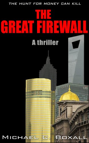 The Great Firewall (English Edition)