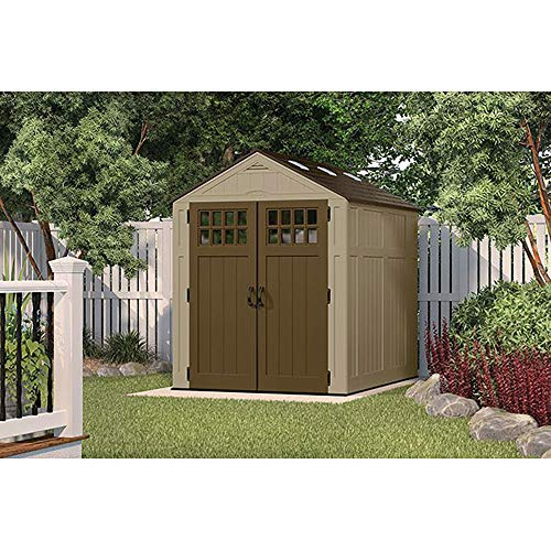 cheap resin storage sheds