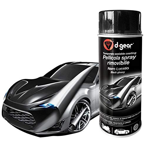 D-GEAR 1242848 Spray