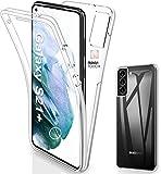 AMPLE Galaxy S21 Plus Case, [S21 Plus 5G] (6.7