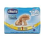 Chicco DryFit - Pack de 27 pañales ultra absorbentes para recién nacido, talla 1, 2-5 kg