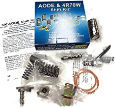 Transgo SK AODE Shift Kit - AODE, 4R70W, 4R70E, 4R75W, 4R75E 1991-2013