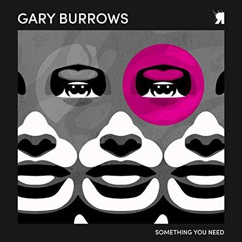 Gary Burrows