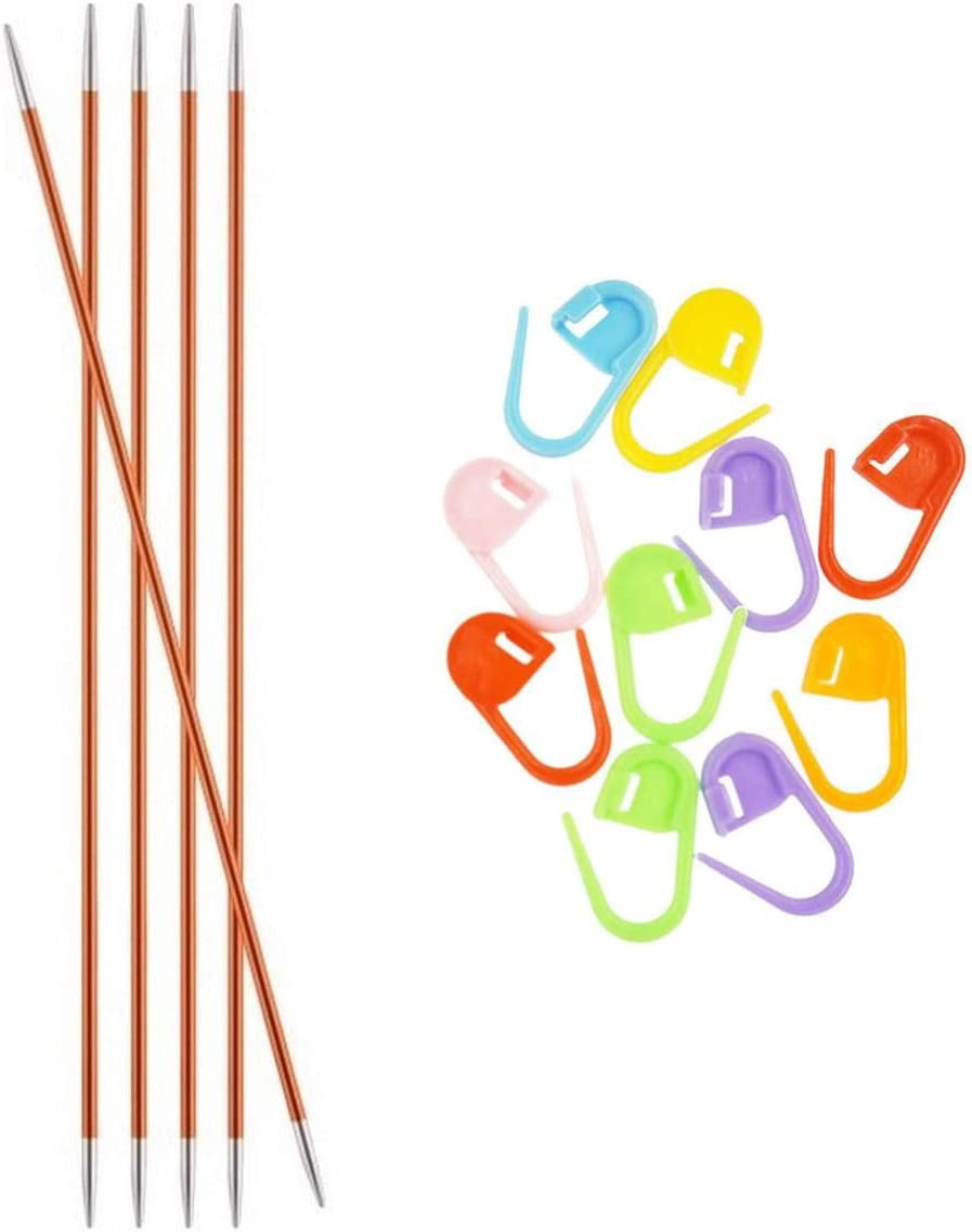 Knitter's Pride Today's only Knitting Baltimore Mall Needles Zing DPN 6 Double inch Pointed