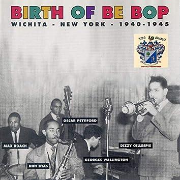 Birth of Be-Bop