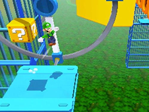 Clip: Pendulum Platforming