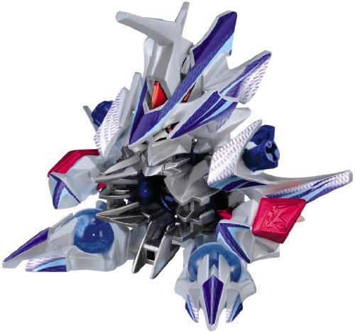Takara Tomy Cross Fight B-Daman eS CB-51 Starter Sonic = Dravise Rapid Fire Type