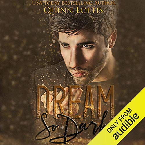 Dream So Dark audiobook cover art