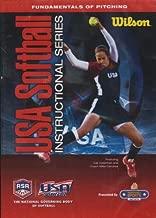 ASA USA Softball DVD: Fundamentals of Pitching
