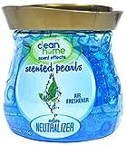 Clean Home Ambientador con Perlas perfumadas, neutralizador de Olor