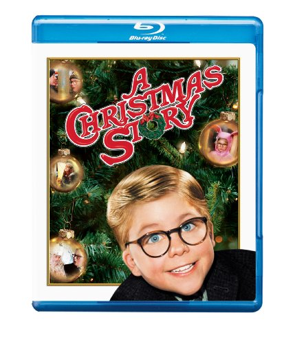 A Christmas Story (Blu-ray) $4.70 & More