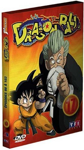 Dragon Ball - Vol.17