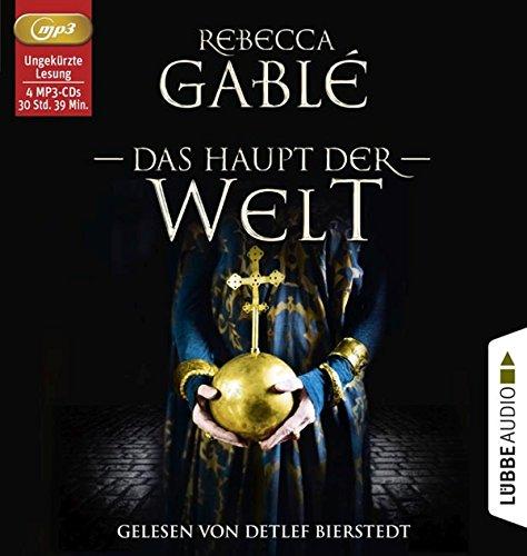 Das Haupt der Welt (Otto der Große, Band 1)