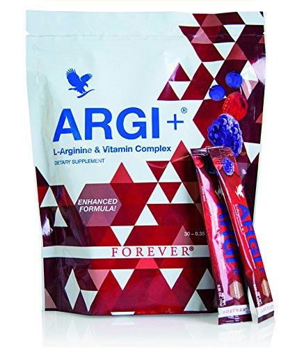 ARGI + Päckchen