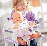 Zoom IMG-1 roba 98334 seggiolone per bambole