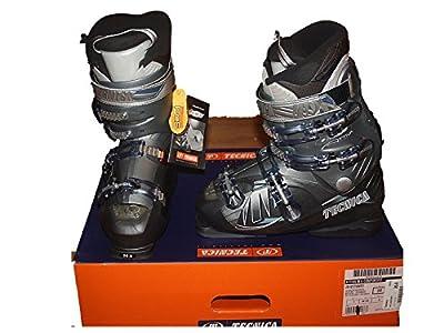 Tecnica Ski Boots Women's Size 26 Mondo/US 9 Attiva Modo 6 - New
