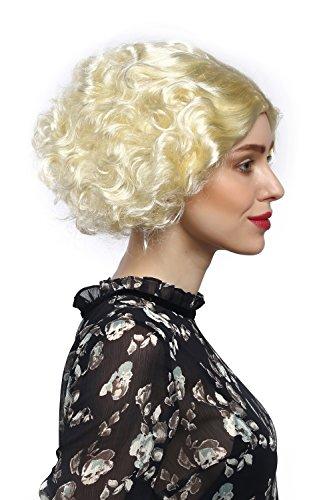obtener pelucas burlesque online