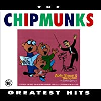 The Chipmunks - Greatest Hits by Alvin & the Chipmunks (1992-11-17)