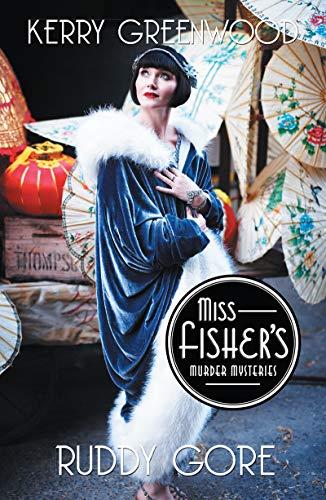 Ruddy Gore (Miss Fisher's Murder Mysteries Book 7)