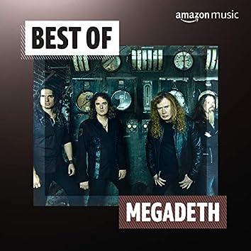 Best of Megadeth