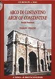 Arch of Constantine (CD Rom: PC version) (Biblioteca '80)