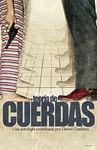 Teoria de cuerdas (Spanish Edition)