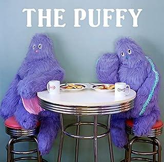 【Amazon.co.jp限定】THE PUFFY (初回限定盤A) (メガジャケ付)