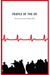 People of the ER Kindle Edition