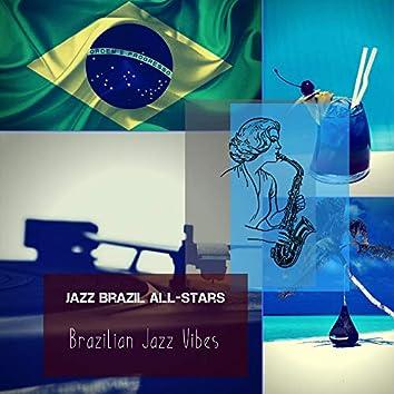 Brazilian Jazz Vibes