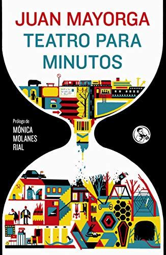 Teatro para minutos: 39 (Libros robados)