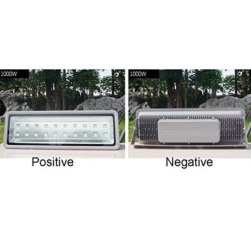 Best Deals! DBSCD LED Floodlight,Projection Light Super Bright Outdoor Work Lights,Halogen Bulbs Equ...