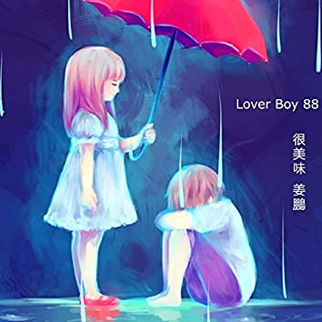 Lover Boy 88