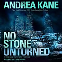 No Stone Unturned (Forensic Instincts)