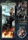 Christian Lonsing: Shadowrun - Connections & Szenarien