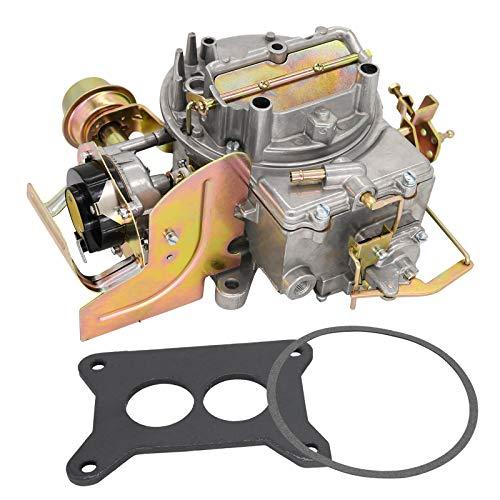 2 Barrel Carburetor Carb 2100 2150 For Ford 289 302 351 Cu Jeep EngineF100 F250 F350 Jeep 360 Cuwith Electric Choke - 2 Barrel Carburetor Carb 2100 2150 A800