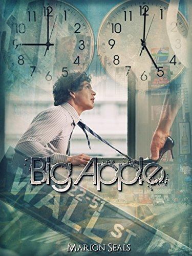 Big Apple (Living NY Vol. 1)