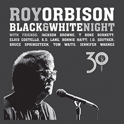 Price comparison product image Black & White Night 30 (CD / DVD Edition)