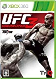 「UFC Undisputed 3」の画像