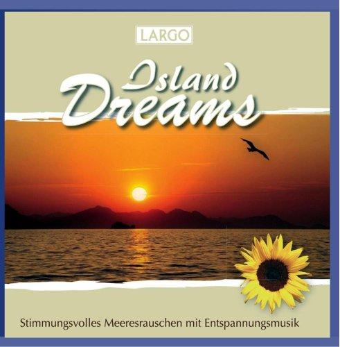 Island Dreams - Stimmungsvolles Meeresrauschen mit Entspannungsmusik (GEMA-frei)