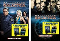 Battlestar Galactica : Seasons 2.0 & 2.5 [DVD]